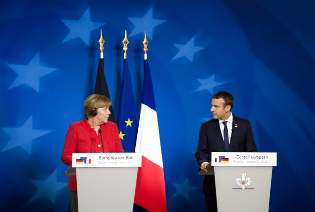 G20 leaders have an opportunity to shape the future of climate disclosure. (Flickr/European Council)