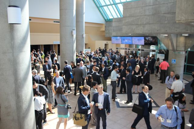 The 2017 REBA Summit brought together over 400 energy buyers, suppliers and experts to accelerate renewable energy purchasing.