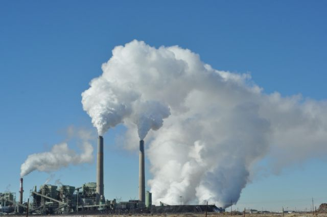 The U.S. Administration can still meet its emissions goal with full and ambitious implementation of the U.S. Climate Action Plan. Photo Credit: glennia, Flickr