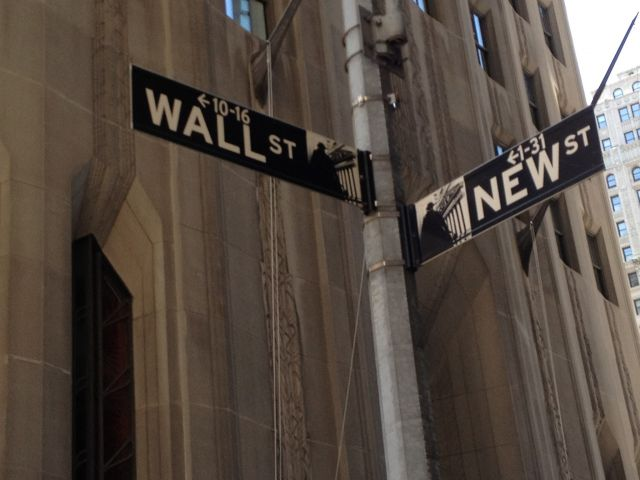 Wall Street is telling ExxonMobil to pick a new direction. Flickr/Sue Waters