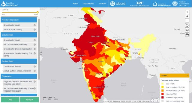 India water tool world resources institute the india water tool version 2 iwt 20 is an online tool for companies and other users to understand their water related risks and prioritize actions gumiabroncs Image collections