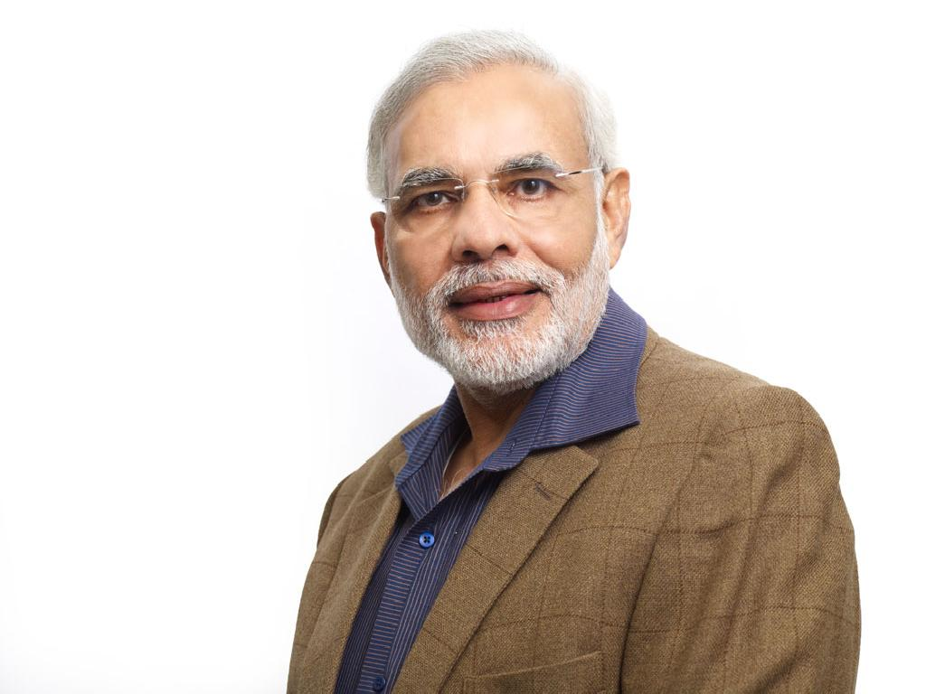 <p>Prime Minister Modi of India has committed to continue with the Paris Agreement. Flickr/Global Panorama</p>