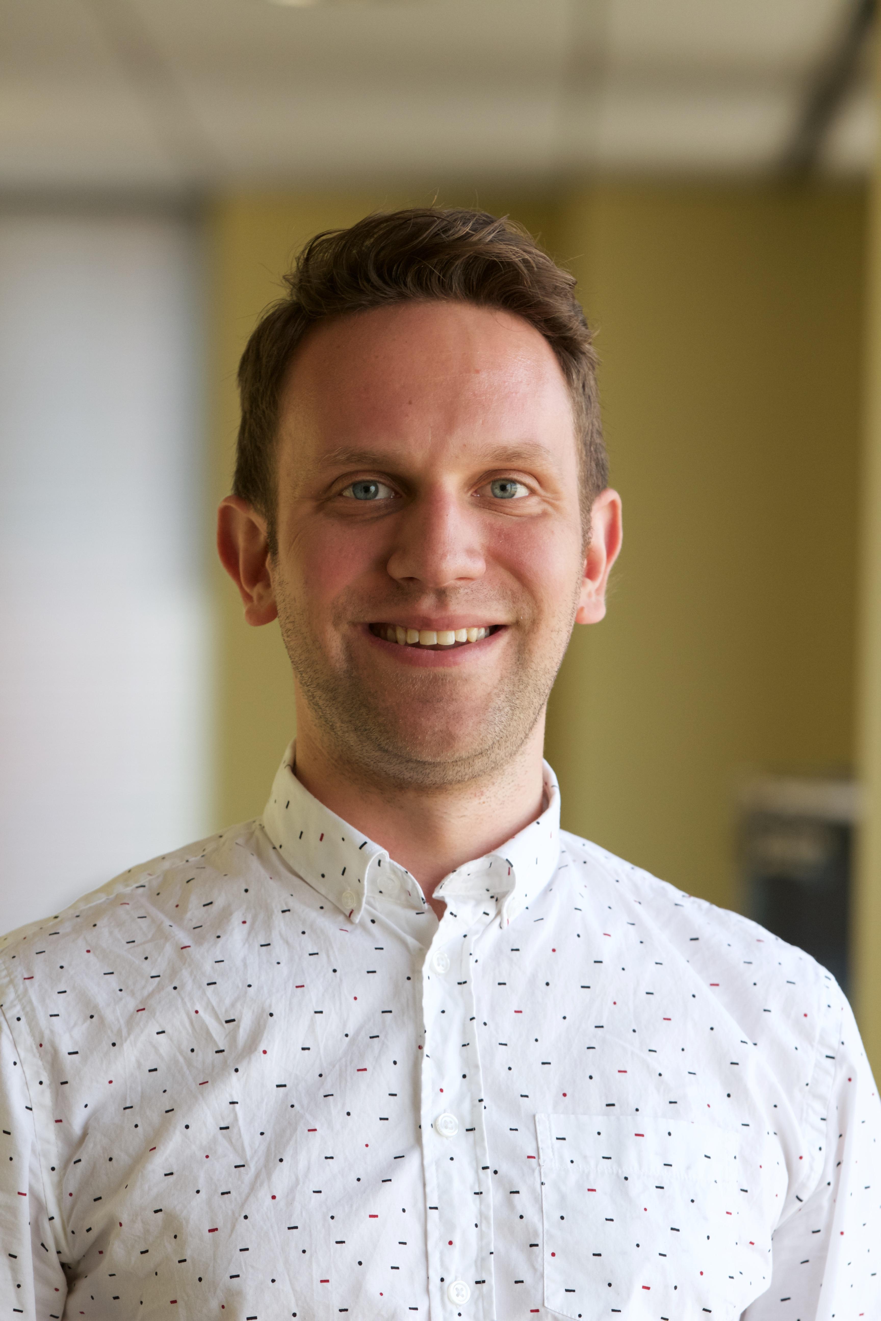 <p>Brian Lipinski is an associate in WRI\'s Food Program.</p>