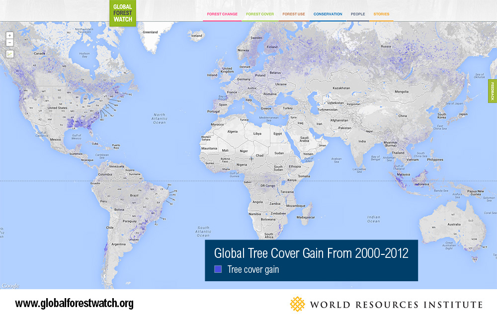 9 maps that explain the worlds forests world resources institute data from the university of maryland and google shows that the world lost 23 million square kilometers of tree cover between 2000 and 2012the equivalent gumiabroncs Gallery