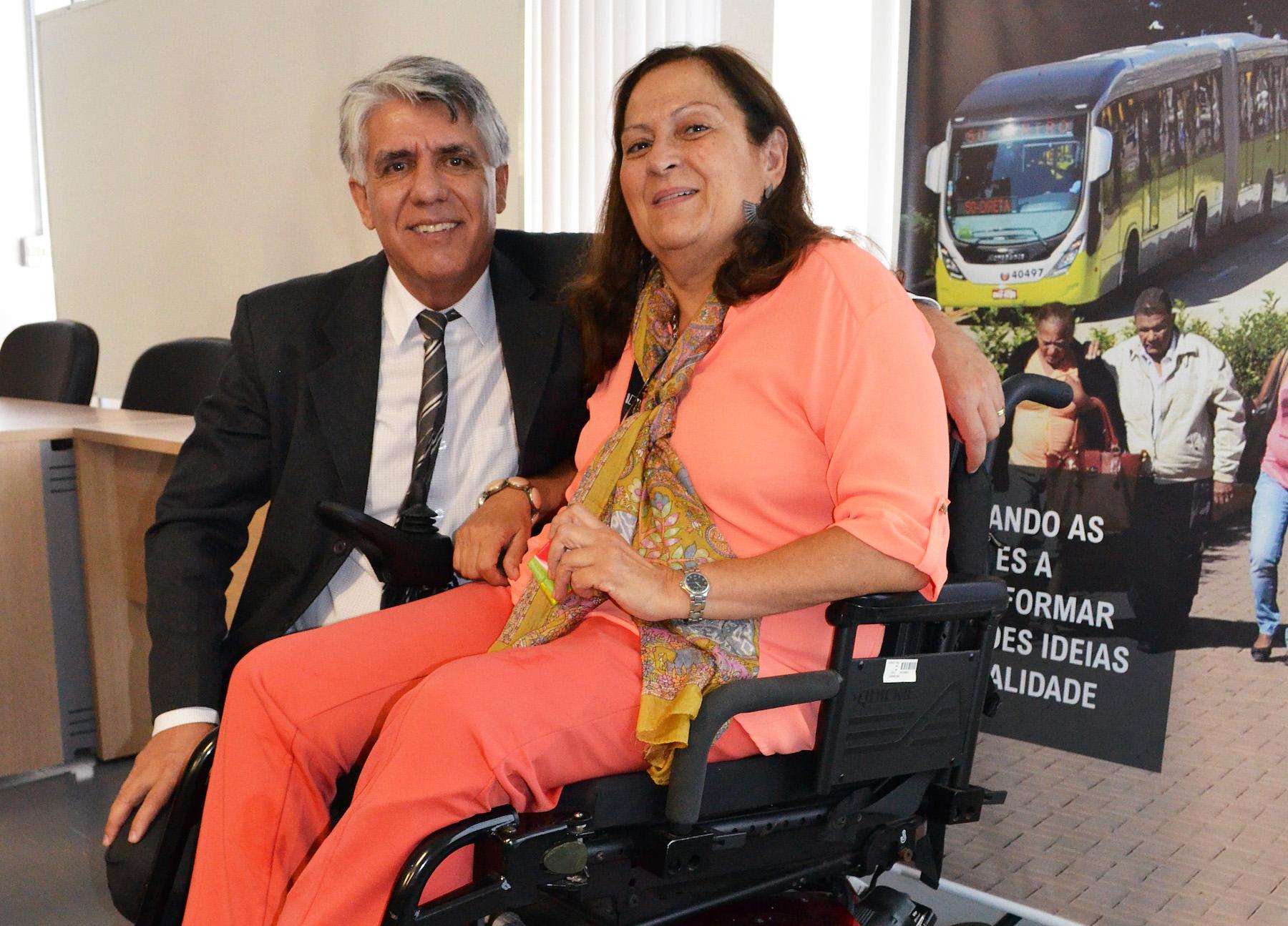 <p>Célio Bouzada of Belo Horizonte. Photo by Mariana Gil/WRI Brasil</p>