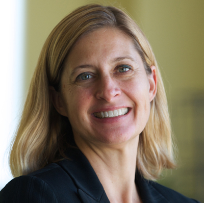 <p>Jennifer Layke is the new director of the Energy Program at WRI</p>