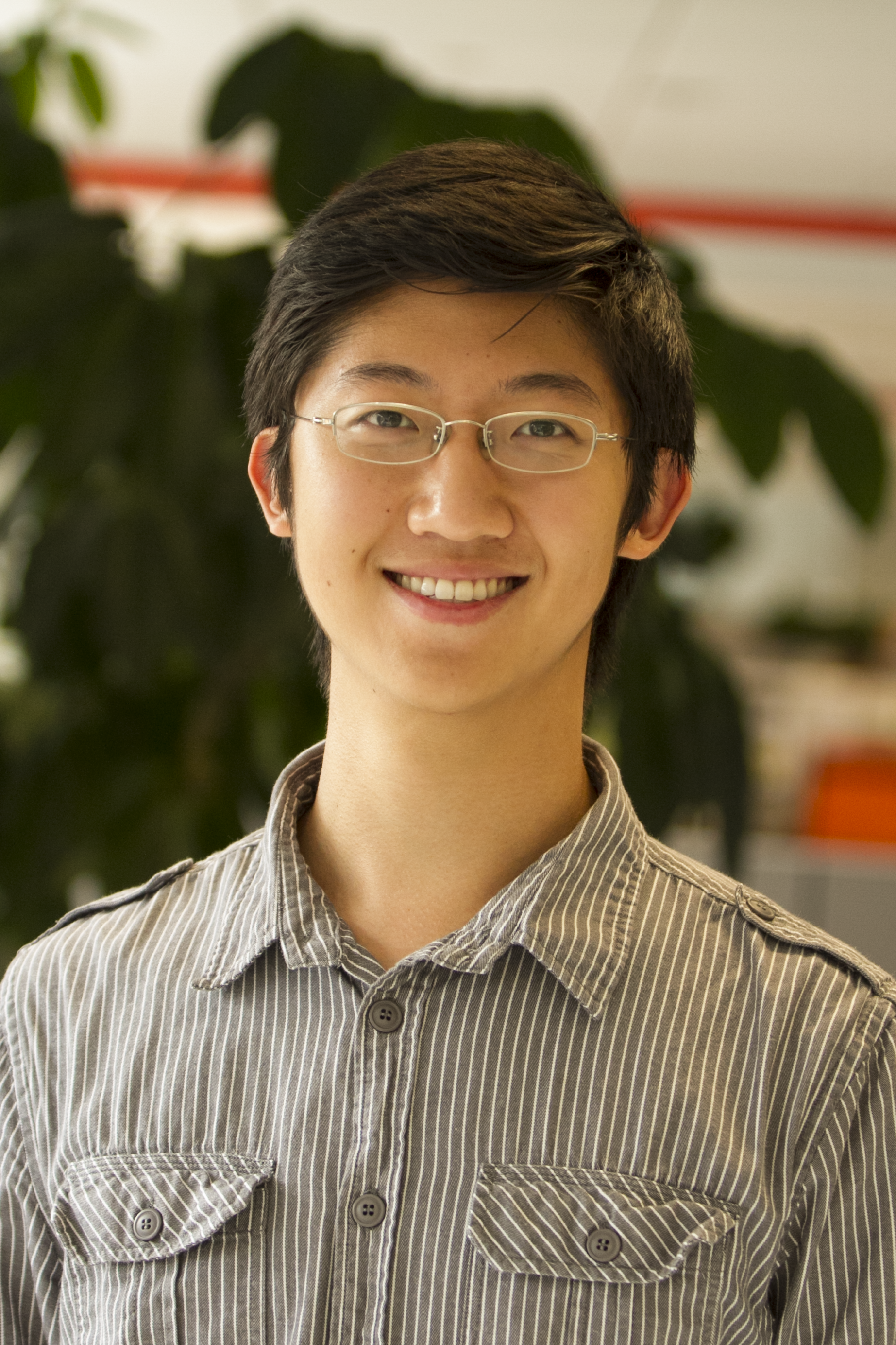 andrew wu world resources institute