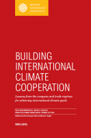 <p>Read WRI\'s publication on Building International Climate Cooperation</p>