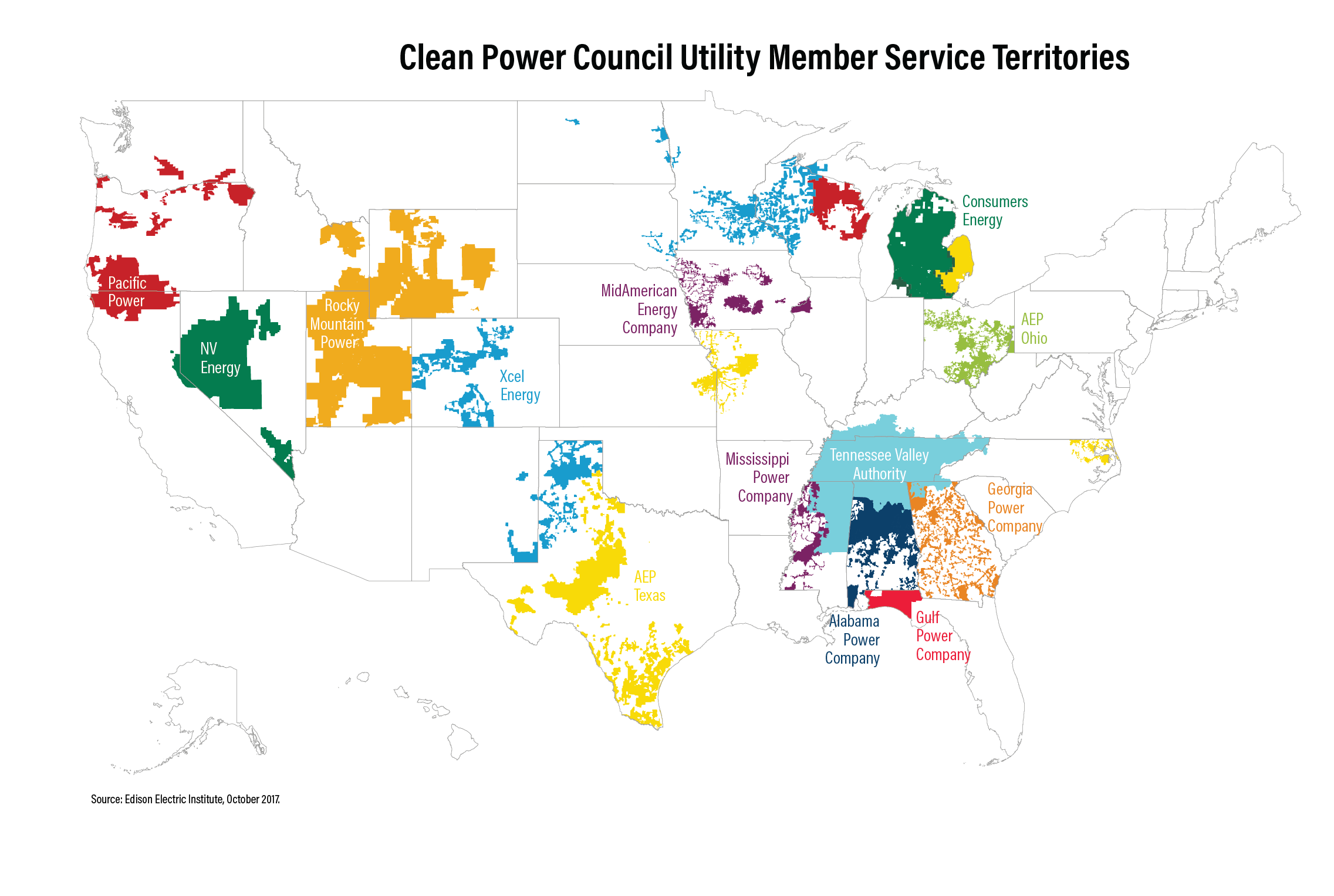 Special Clean Power Council for Customers & Utilities (CPC) | World ...