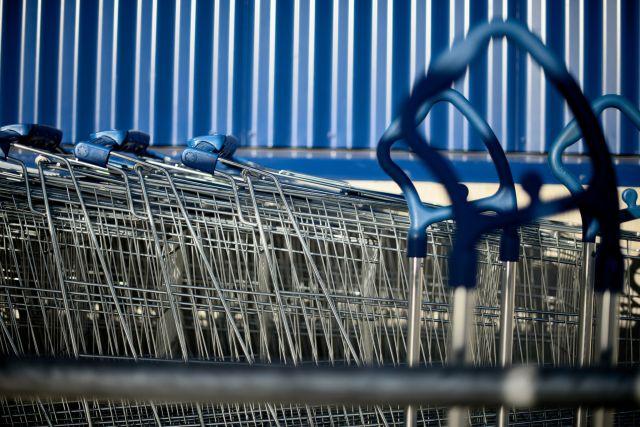 Shopping will change. Flickr/Elvind Sandstad