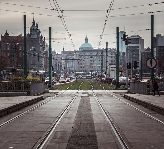 Can negotiators keep finance on track in Katowice? Flickr/Christopher Walker