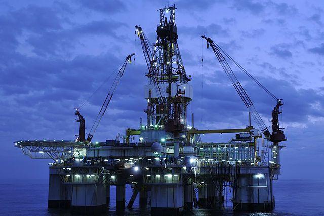 oil and gas portal in Mediterranean