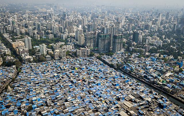 孟买,印度