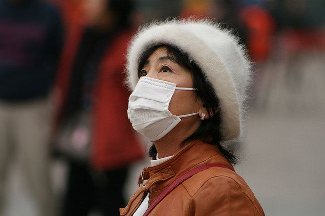 Curbing Climate Change and Preventing Deaths from Air Pollution Go Hand-in-Hand