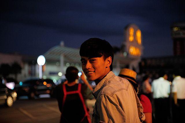 写真撮影:Mingjia Zhou/Flickr