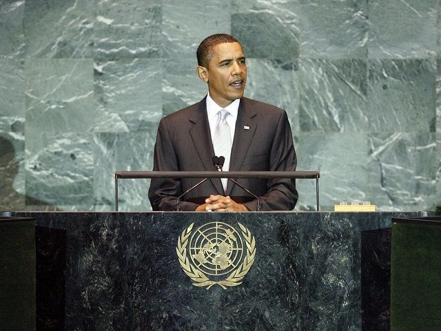 President Obama's recent announcement of new clean energy initiatives is a major opportunity for galvanizing climate action at a global level. Photo by United Nations/Flickr