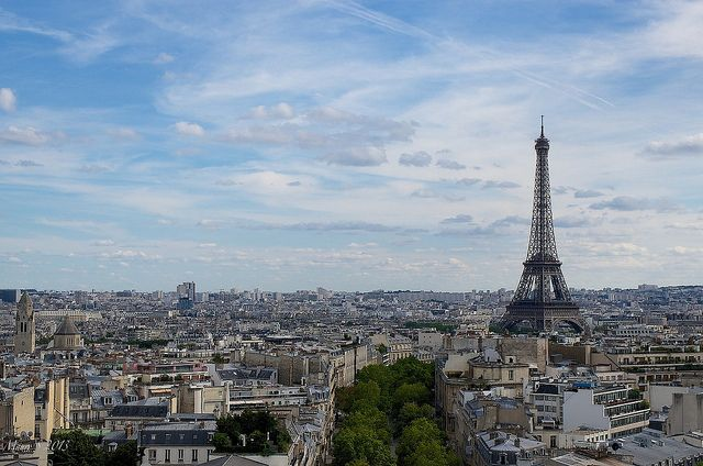 A new international climate agreement will be negotiated in Paris later this year. Photo by Mauro/Flickr