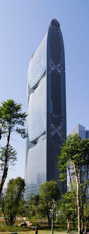 Guangzhou's Pearl River Tower
