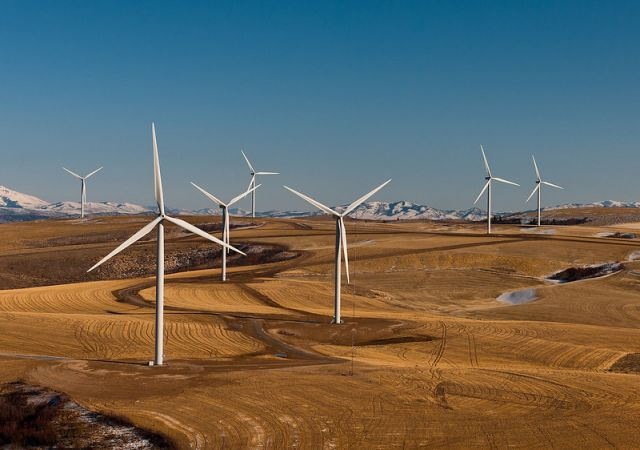 Setting the Record Straight About Renewable Energy