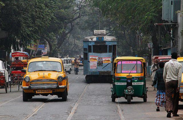 public transport system in india