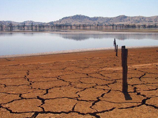 Lake Hume, Australia