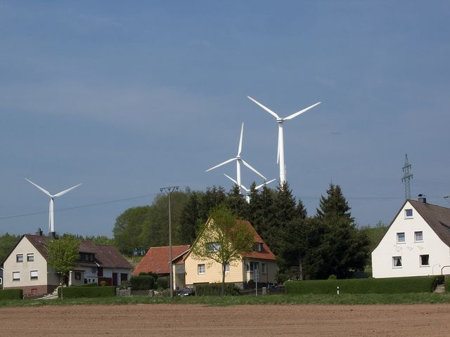 The Renewables Club was established by Germany and nine other countries last year. Photo credit: Gunnar Ries, Flickr