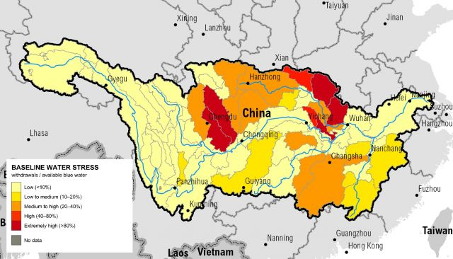 Yangtze river basin study world resources institute wri has conducted in depth studies in a number of key river basins around the world these basin studies have helped develop refine and validate the water publicscrutiny Gallery