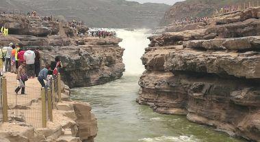 Yellow River, China