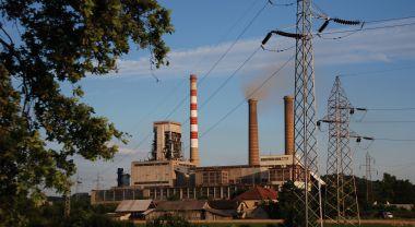 Kolubara A thermal power plant in Serbia. Flickr/Bankwatch