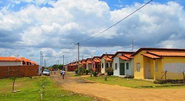 Minha Casa, Minha Vida affordable housing project in Brazil