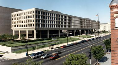 United States Department of Energy Forrestal Building