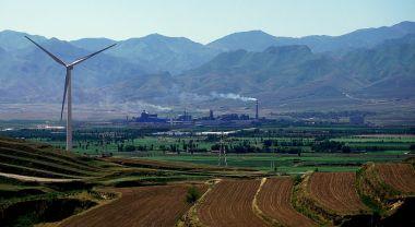 China coal