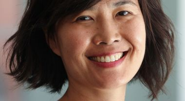 Christina Chan, WRI's Climate Resilience Practice Director