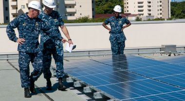 Japan solar