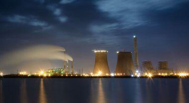 India power plant