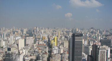 (São Paulo, Brasil) Fonte: Bernardo Barlach/Flickr.