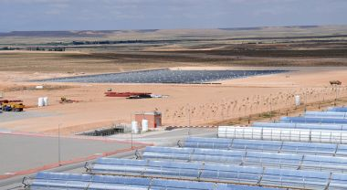 Tunisia launched its renewable energy program in 2010 to scale up solar photovoltaic systems. Photo by World Bank/FLICKR.