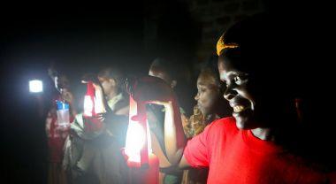Women in Mityana, Uganda