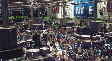The New York Stock Exchange. Photo: Piqsels.