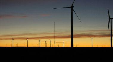 "Renewable energy can help companies reach carbon-cutting goals. Photo Credit: <a href=""https://www.flickr.com/photos/92688599@N00/2302264331/"">Wavy1</a> via <a href=""http://compfight.com"">Compfight</a> <a href=""https://creativecommons.org/licenses/by-nc-sa/2.0/"">cc</a>"
