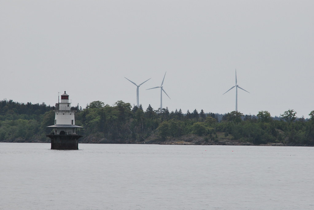 <p>The state of Maine plans to be a wind energy leader in its region. Photo by Oliver Rich/Flickr.</p>