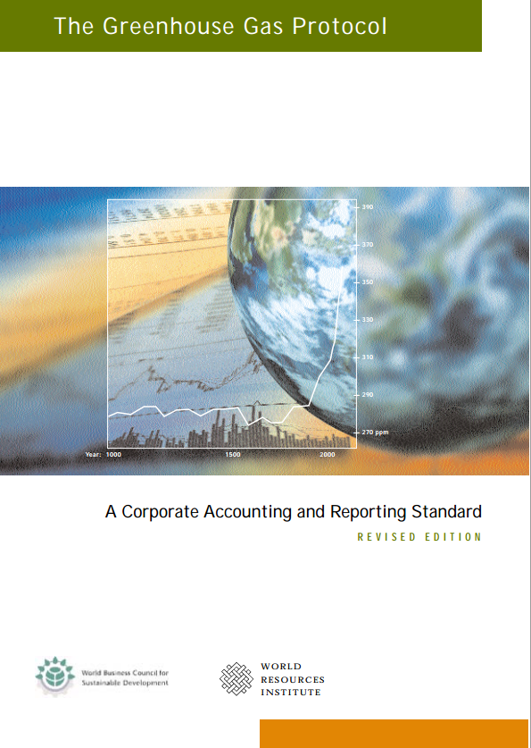 <p>Facebook used GHG Protocol\'s Corporate Standard to report its emissions. Download the full guidance here</p>