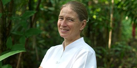 <p>Frances Seymour, distinguished senior fellow at WRI.</p>