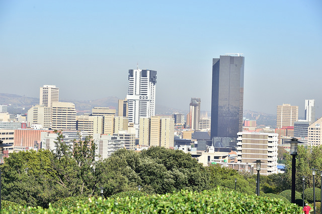 <p>Pretoria, South Africa. Photo by South African Tourism/Flickr</p>